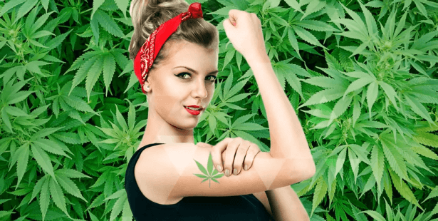 Best CBD Products For PMS