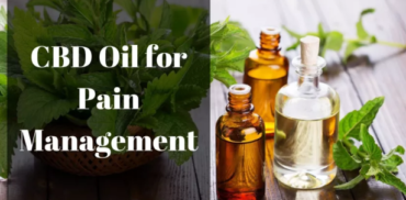 cbd hemp oil for pain