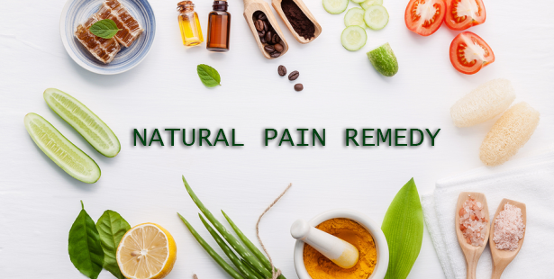 Top 8 Natural Pain Relief Remedies You Should Try Today