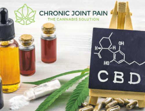 5 CBD For the People Products You Must Try