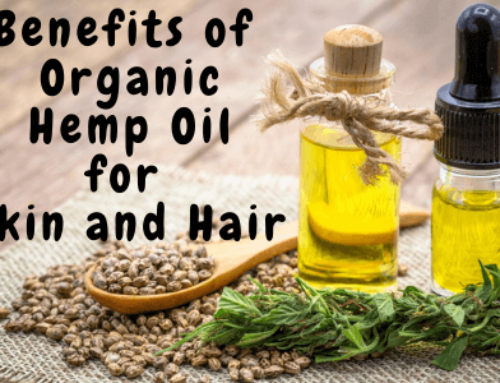 Top Benefits of Using Organic Hemp Oil for Your Skin and Hair