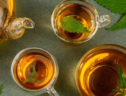 Is CBD With Adaptogens More Effective As A Wellness Supplement?