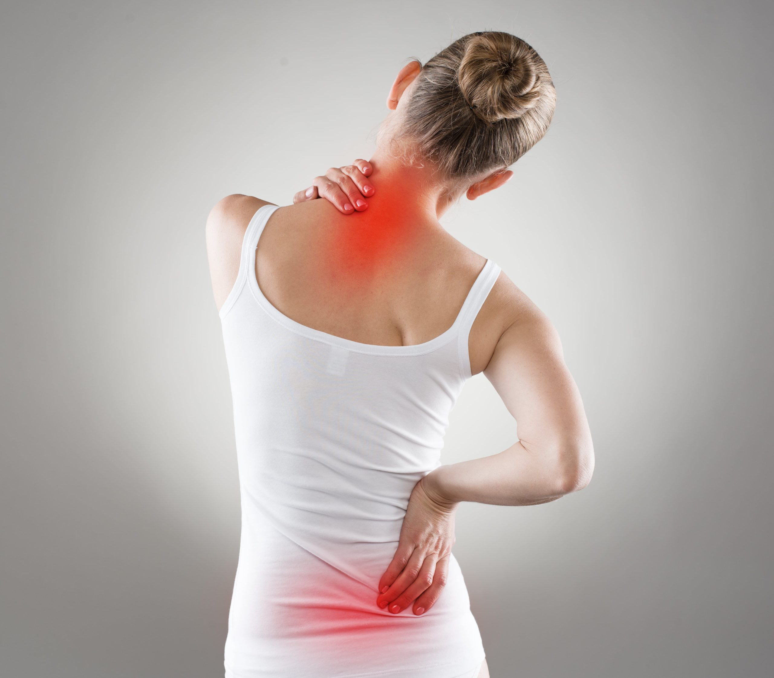 Types of Chronic Joint Pain