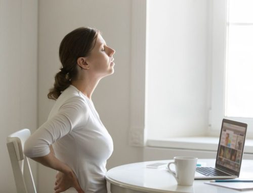 Early Treatment for Lower Back Pain